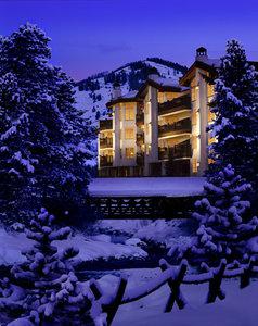 Exterior view - Austria Haus Hotel Vail