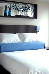 Room - Executive Hotel Cosmopolitan Toronto