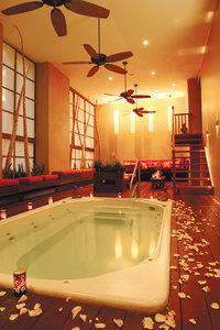 Spa - Executive Hotel Cosmopolitan Toronto