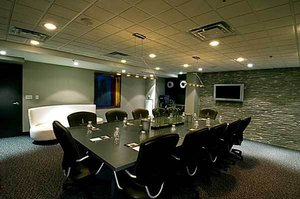 Meeting Facilities - Executive Hotel Cosmopolitan Toronto