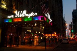 Wellington Hotel New York Ny See Discounts
