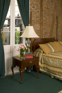 Room - Hotel St Pierre French Quarter New Orleans