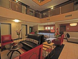 Lobby - Hotel 43 Downtown Boise