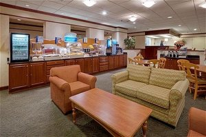 Restaurant - Holiday Inn Express Exton
