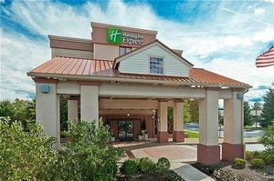 Exterior view - Holiday Inn Express Exton