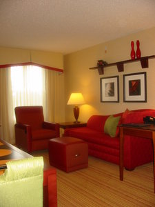 Room - Residence Inn by Marriott Airport Hanover