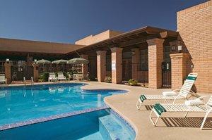 Pool - Sierra Suites Sierra Vista