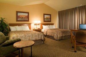 Room - Sierra Suites Sierra Vista