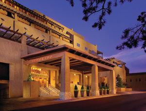 Room - Eldorado Hotel Santa Fe