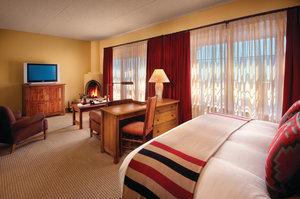 Suite - Eldorado Hotel Santa Fe