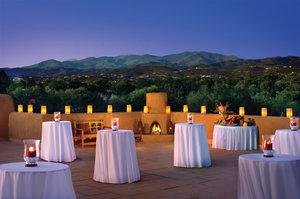 Meeting Facilities - Eldorado Hotel Santa Fe