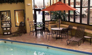 Pool - Holiday Inn Express Hotel & Suites East Indianapolis