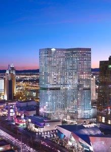 Exterior view - Mandarin Oriental Hotel Las Vegas