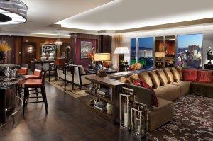 Room - Mandarin Oriental Hotel Las Vegas