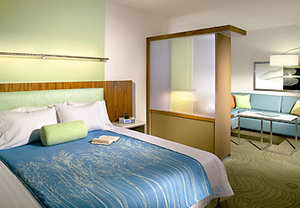 Room - SpringHill Suites by Marriott Orion Township