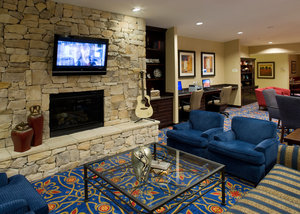 Lobby - TownePlace Suites by Marriott Northwest San Antonio