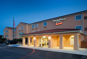 Exterior view - TownePlace Suites by Marriott Northwest San Antonio