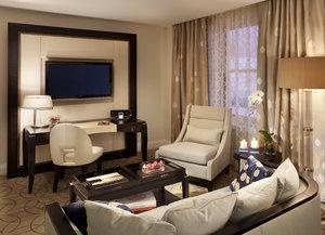 Room - Rosewood Hotel Georgia Vancouver