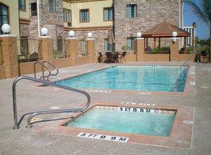 Pool - Staybridge Suites Corpus Christi
