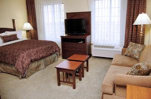 Room - Staybridge Suites Corpus Christi