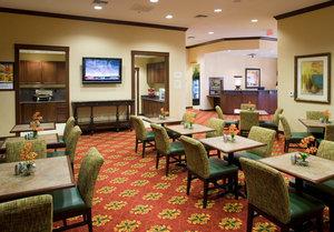 Restaurant - Residence Inn by Marriott Airport Tucson