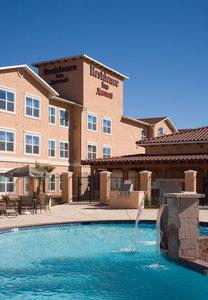 Pool - Residence Inn by Marriott Airport Tucson