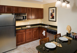Room - Residence Inn by Marriott Airport Tucson