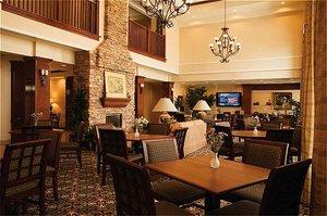 Lobby - Staybridge Suites Liverpool