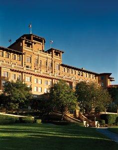 Exterior view - Langham Huntington Hotel Pasadena