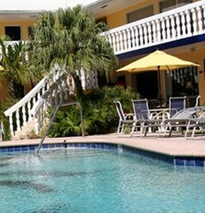 Exterior view - Cheston House Resort Ft Lauderdale