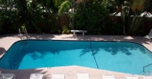 Pool - Cheston House Resort Ft Lauderdale