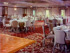 Restaurant - Westminster Hotel Livingston
