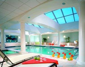 Pool - Westminster Hotel Livingston
