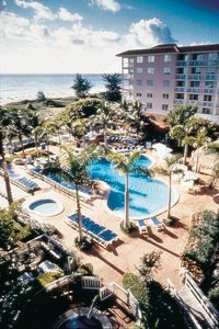 Exterior view - Palm Beach Shores Resort & Villas