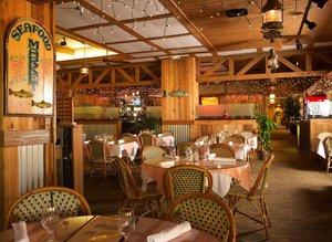 Restaurant - Palm Beach Shores Resort & Villas
