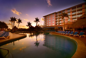 Pool - Palm Beach Shores Resort & Villas
