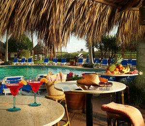 Bar - Palm Beach Shores Resort & Villas