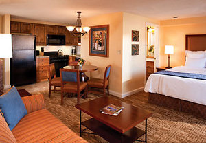 Suite - Marriott Vacation Club Mountain Valley Lodge