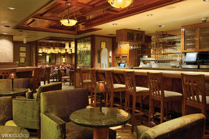 Bar - California Hotel & Casino Las Vegas
