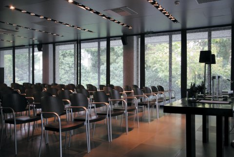 Agora Conference Room