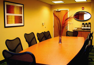 Meeting Facilities - Fairfield Inn & Suites by Marriott Hazleton