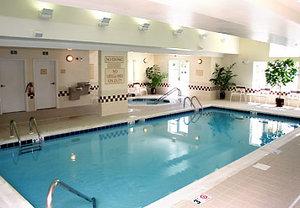 Pool - Residence Inn by Marriott Frederick