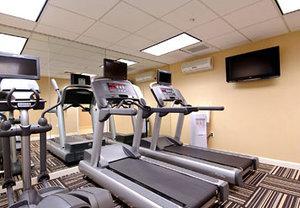 Fitness/ Exercise Room - Residence Inn by Marriott Frederick