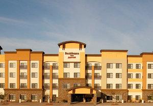 Exterior view - Residence Inn by Marriott Surprise