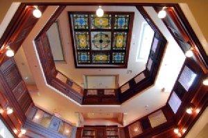 Lobby - Hotel Winneshiek Decorah
