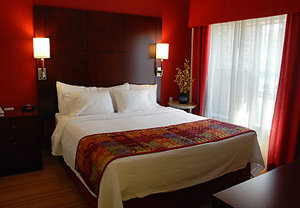 Suite - Residence Inn by Marriott Airport Albuquerque