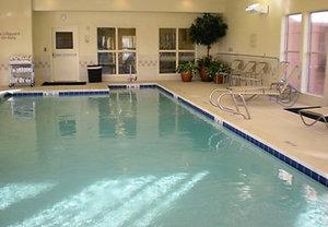 Pool - Residence Inn by Marriott Airport Albuquerque