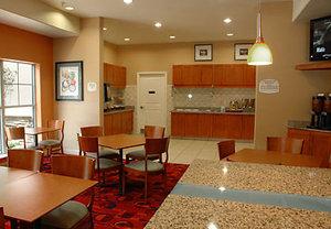 Lobby - Residence Inn by Marriott Airport Albuquerque