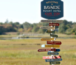 Exterior view - Bayside Resort Hotel West Yarmouth