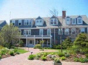 Exterior view - Wauwinet Inn Nantucket